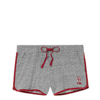 University Of Oklahoma Varsity Short - PINK - Victoria's Secret