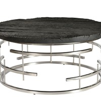 Morpheus Coffee Table Charcoal