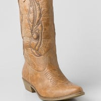 Coconuts By Matisse Gaucho Cowboy Boot