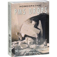 Historical Remedies Pms Drops - Case Of 12 - 30 Drops