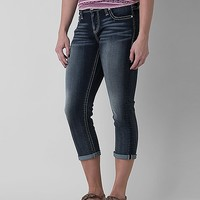 Women's Mila Stretch Cropped Jean in by Daytrip.