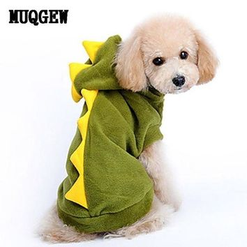 DCCKU7Q Dog Clothes Pets Coats Soft Cotton Puppy Dog winter for Large Dog Winter Clothes Pet Clothes Big Apparel Coat Pet Product