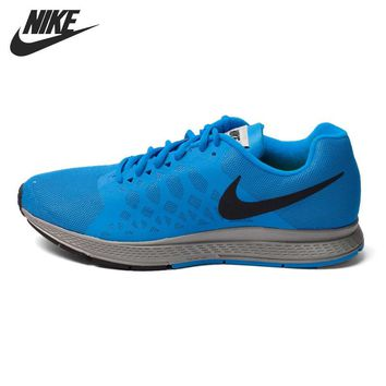 Original NIKE ZOOM PEGASUS 31 FLASH Men's Running Shoes Sneakers