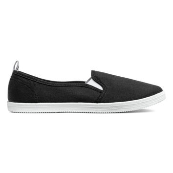 H&M Slip-on Shoes $6.99