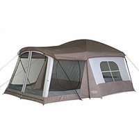 Outdoor Beach Camping Tent Sun Shelter Garden Patio Portable Cabin 8 Person Tent