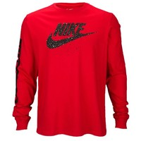 Nike Graphic Long Sleeve T-Shirt - Men's at Champs Sports