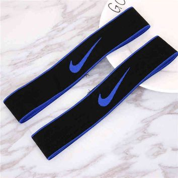 Day-First™ Nike Yoga Motion Headband Hair Hoop