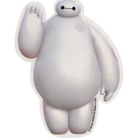 Disney Big Hero 6 Baymax Sticker