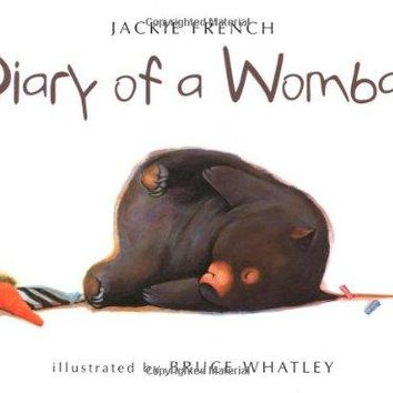 Diary of a Wombat ALA Notable Children's Books. Younger Readers (Awards)
