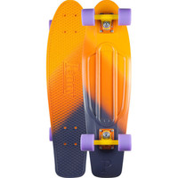 Penny Painted Fades Dusk Nickel Skateboard Multi One Size For Men 26271095701