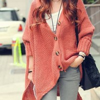 Turn me Loose Cardigan