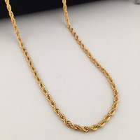 Shiny Stylish New Arrival Gift Jewelry Hip-hop Club Necklace [8439438979]