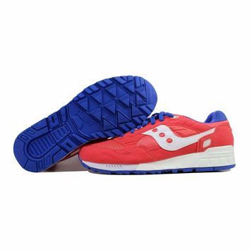 Saucony Shadow 5000 Red/White S60033-74