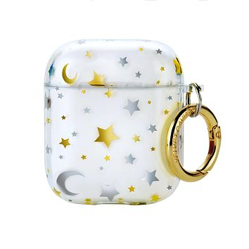 Starry Night Airpods Case