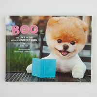 Boo: The Life Of The World's Cutest Dog Book One Size For Women 20776595701