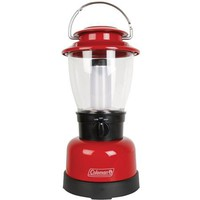 Coleman Carabineer Classic Personal Size LED Lantern, Red - Walmart.com