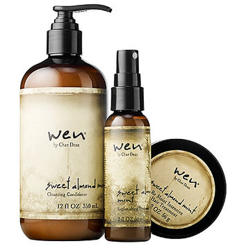WEN® by Chaz Dean Healthy Hair Care Kit