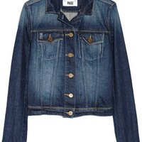 Paige - Vermont denim jacket