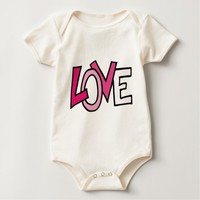 tikigiki_love-text-001--.png baby bodysuit