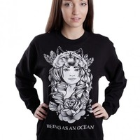 Being As An Ocean - Girl - Sweater