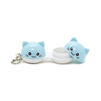 Kitty Contact Lens Case