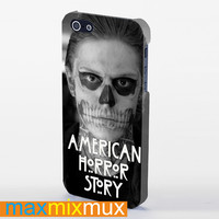 American Horror Story (2) iPhone 4/4S, 5/5S, 5C Series Full Wrap Case