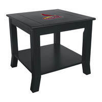 St. Louis Cardinals MLB Side Table
