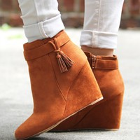 Downtown Chic Booties | Monday Dress Boutique