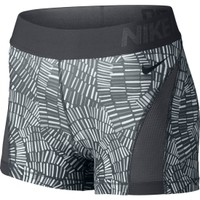 Nike Women's 3'' Pro Hypercool Tidal Multi Printed Shorts | DICK'S Sporting Goods