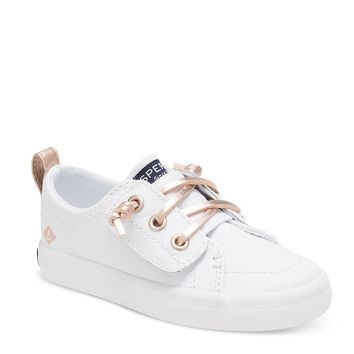 Sperry Girls Crest Vibe Jr. Sneakers | Dillards
