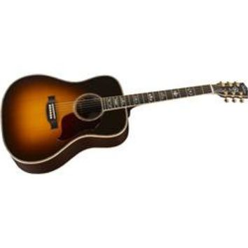 Gibson Songwriter Deluxe Custom Acoustic-Electric Guitar | GuitarCenter