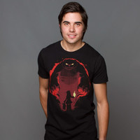 J!NX : League of Legends Have You Seen My Tibbers? Premium Tee