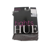 Hue Womens Stretch Shine Control-Top Tights
