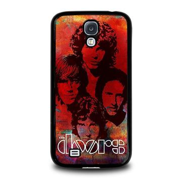the doors samsung galaxy s4 case cover  number 1
