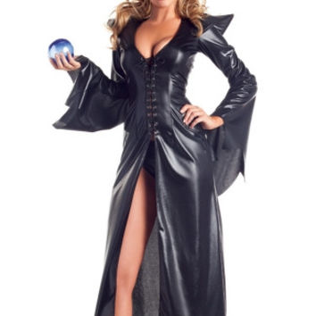 Evil Maleficent Costume