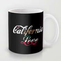 California Love Mug by Poppo Inc. | Society6