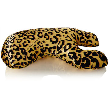 Nurse Jamie - Beauty Bear™ Age Delay Pillow - Leopard