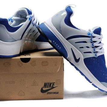"""""""Nike Air Presto"""" Men Sport Casual Engraving Breathable Sneakers Running Shoes"""