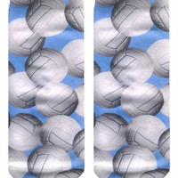 Volleyball Ankle Socks