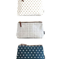 Bundle of 3 Pouches: Set 1