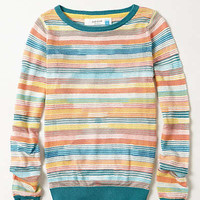 Anthropologie - Sheerstripe Pullover