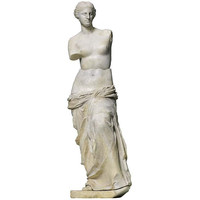 The Table Museum figma : Venus de Milo [PRE-ORDER]