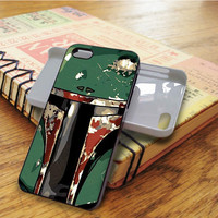 Boba Fitt Star Wars iPhone 5C Case