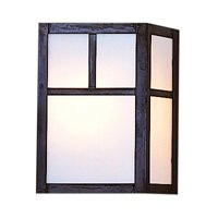 ATGStores - Arroyo Craftsman MS-8 Mission Wall Sconce