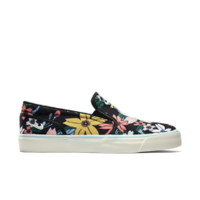 Nike Toki Slip-On Print Canvas Women's Shoe