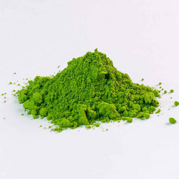 Organic Japanese Matcha Green Tea Powder Freshly Stone Milled From Kyoto Japan - Ceremonial Grade - 100g / 3.5oz