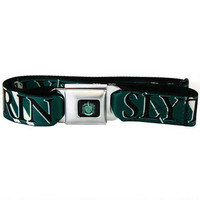 Slytherin Seatbelt Belt |