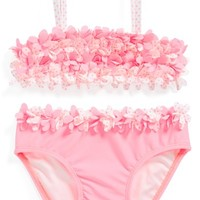 Kate Mack Two-Piece Swimsuit (Baby Girls) | Nordstrom