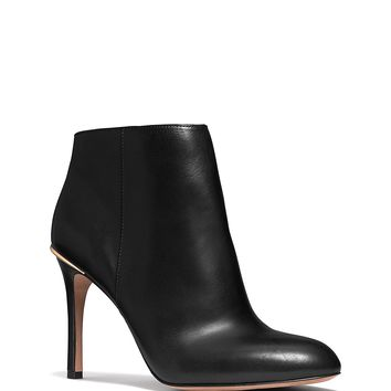 COACH Nila Dress Bootie