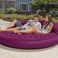 Ultra Lounger - Inflatable Daybed